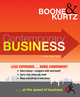Contemporary Business: Binder Ready Version, 14th Edition (0470565306) cover image