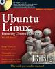 Ubuntu Linux Bible: Featuring Ubuntu 10.04 LTS, 3rd Edition (0470604506) cover image