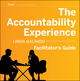 The Accountability Experience Facilitator's Guide Set (0470607106) cover image