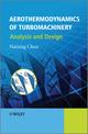 Aerothermodynamics of Turbomachinery: Analysis and Design (0470825006) cover image