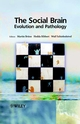 The Social Brain: Evolution and Pathology  (0470849606) cover image
