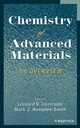 Chemistry of Advanced Materials: An Overview (0471185906) cover image