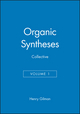 Organic Syntheses, Collective Volume 1 (0471300306) cover image