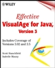 Effective VisualAge� for Java, Version 3: Includes Coverage of Versions 3.02 and 3.5 (0471317306) cover image