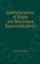 Electrodynamics of Solids and Microwave Superconductivity (0471354406) cover image