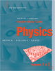 Student Study Guide to accompany Physics, 5e (0471398306) cover image
