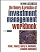 The Theory and Practice of Investment Management Workbook: Step-by-Step Exercises and Tests to Help You Master The Theory and Practice of Investment Management (0471489506) cover image