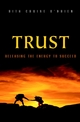 Trust: Releasing the Energy to Succeed (0471491306) cover image