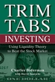 TrimTabs Investing: Using Liquidity Theory to Beat the Stock Market (0471697206) cover image