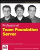 Professional Team Foundation Server (0471919306) cover image