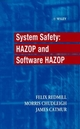 System Safety: HAZOP and Software HAZOP (0471982806) cover image