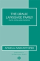 The Uralic Language Family: Facts, Myths and Statistics (0631231706) cover image