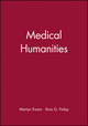 Medical Humanities (0727916106) cover image