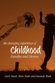 The Changing Experience of Childhood: Families and Divorce (0745624006) cover image