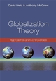 Globalization Theory: Approaches and Controversies (0745632106) cover image