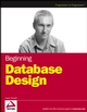 Beginning Database Design (0764574906) cover image