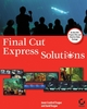 Final Cut Express Solutions (0782151906) cover image