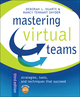 Mastering Virtual Teams: Strategies, Tools, and Techniques That Succeed, 3rd Edition, Revised and Expanded (0787982806) cover image