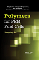 Polymers for PEM Fuel Cells (1118329406) cover image