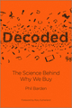 Decoded: The Science Behind Why We Buy (1118345606) cover image