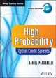 High Probability Option Credit Spreads (1118660706) cover image