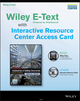 Fundamentals of Building Construction, 6e Wiley E-Text Card and Interactive Resource Center Access Card (1118821106) cover image