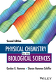 Physical Chemistry for the Biological Sciences, 2nd Edition (1118859006) cover image