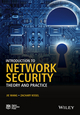Introduction to Network Security: Theory and Practice (1118939506) cover image