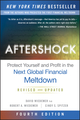 Aftershock: Protect Yourself and Profit in the Next Global Financial Meltdown, 4th Edition (1119118506) cover image