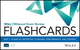 Wiley CMAexcel Exam Review 2017 Flashcards : Part 1, Financial Reporting, Planning, Performance, and Control (1119305306) cover image