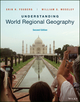 Understanding World Regional Geography, 2nd Edition (1119393906) cover image