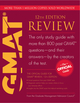 The Official Guide for GMAT Review, 12th Edition (1119991706) cover image