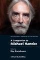A Companion to Michael Haneke (1405188006) cover image