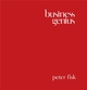 Business Genius: A More Inspired Approach to Business Growth (1841127906) cover image