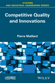 Competitive Quality and Innovation (1848218206) cover image