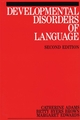 Developmental Disorders of Language, 2nd Edition (1861560206) cover image