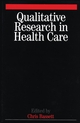 Qualitative Research in Health Care (1861564406) cover image
