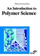An Introduction to Polymer Science (3527287906) cover image