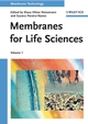 Membrane Technology, Volume 1: Membranes for Life Sciences (3527314806) cover image