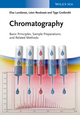 Chromatography: Basic Principles, Sample Preparations and Related Methods (3527336206) cover image