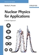 Nuclear Physics for Applications (3527407006) cover image