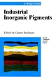 Industrial Inorganic Pigments, 2nd, Complete New Revised Edition (3527612106) cover image