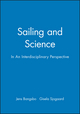 Sailing and Science: In An Interdisciplinary Perspective (8716123506) cover image