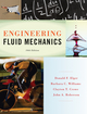 Engineering Fluid Mechanics, 10th Edition (EHEP002506) cover image