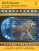 World History, Volume One, A Concise Thematic Analysis, 2nd Edition (EHEP002706) cover image