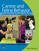 Canine and Feline Behavior for Veterinary Technicians and Nurses (EHEP003306) cover image
