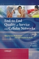 End-to-End Quality of Service over Cellular Networks: Data Services Performance Optimization in 2G/3G (0470011807) cover image