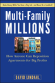 Multi-Family Millions: How Anyone Can Reposition Apartments for Big Profits  (0470267607) cover image