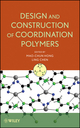 Design and Construction of Coordination Polymers (0470294507) cover image