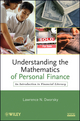 Understanding the Mathematics of Personal Finance: An Introduction to Financial Literacy  (0470497807) cover image